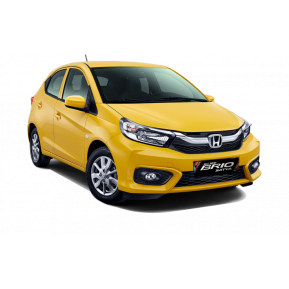 beli mobil honda brio all new brio attract yellow pearl di malang honda sukun fadhil syuhada rev