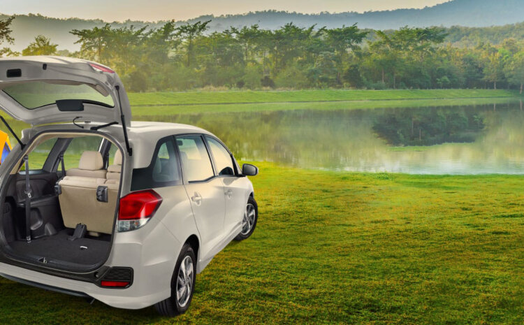 Harga Honda Mobilio Terbaru Malang 2020 dan Tabel Angsuran