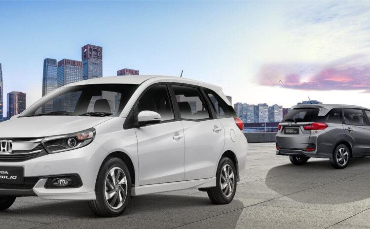 Mobil Honda Mobilio : Spesifikasi, Harga, Kelebihan, dan Kekurangan