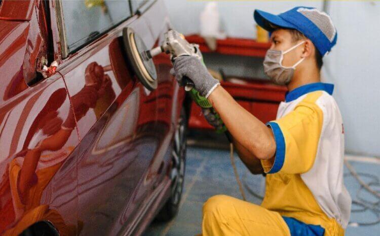Body Repair Honda di Malang yang Murah dan Berkualitas