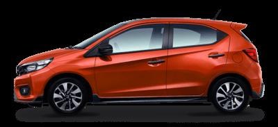 brio phoenix orange pearl two tone urbanite edition fadhil syuhada sales honda sukun malang harga mobil honda brio malang olx jatim terbaru 1626858117815